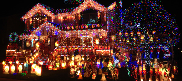 Cheap Holiday Lights for Holidays and all year-round: Which Colors ...